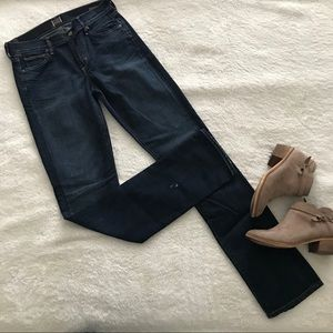 Citizens of Humanity Elsa Med Rise Jeans